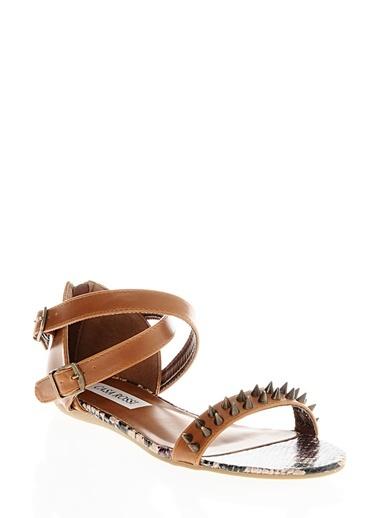 Sandalet-Casa Rossi